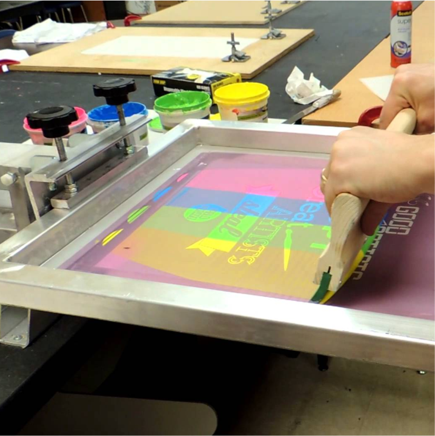 HomePageScreenPrinting